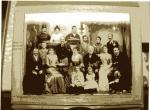 Fábry János családja a századfordulón