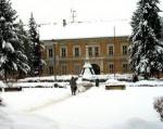 Gömör Kishonti Múzeum - alapította Fábry János
