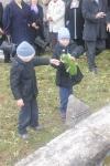 Rimaszombat 2011. okt. 23 - megemlékezés