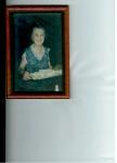 Fábry Zoltánné nagymama
