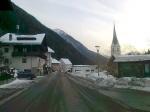 Kals am Grosglockner falucska: hagyomány és turizmus ékszerdobozban