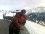 Blauspitze