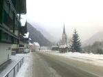 Kals GG. falucska hóesésben