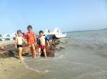 Nekik a Balaton a Riviera