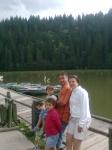 Székelyföld - Gyilkos-tó